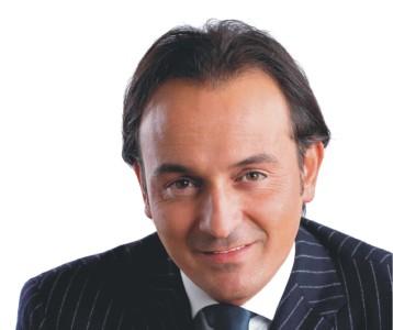 L'europarlamentare Alberto Cirio