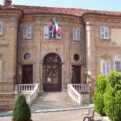 Bra, Palazzo Municipale