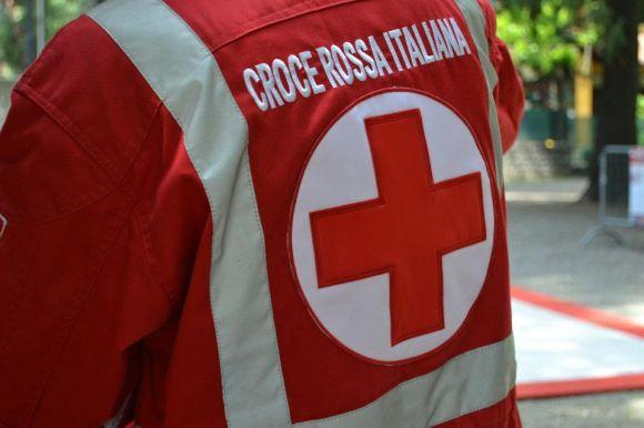 Croce Rossa Attenzione Alle Truffe Noi NON Chiediamo