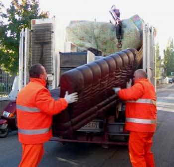 Asp asti ritiro rifiuti ingombranti