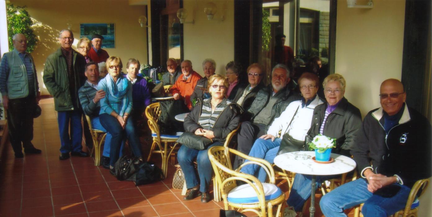 I Centri Anziani del Comune organizzano due soggiorni al ...