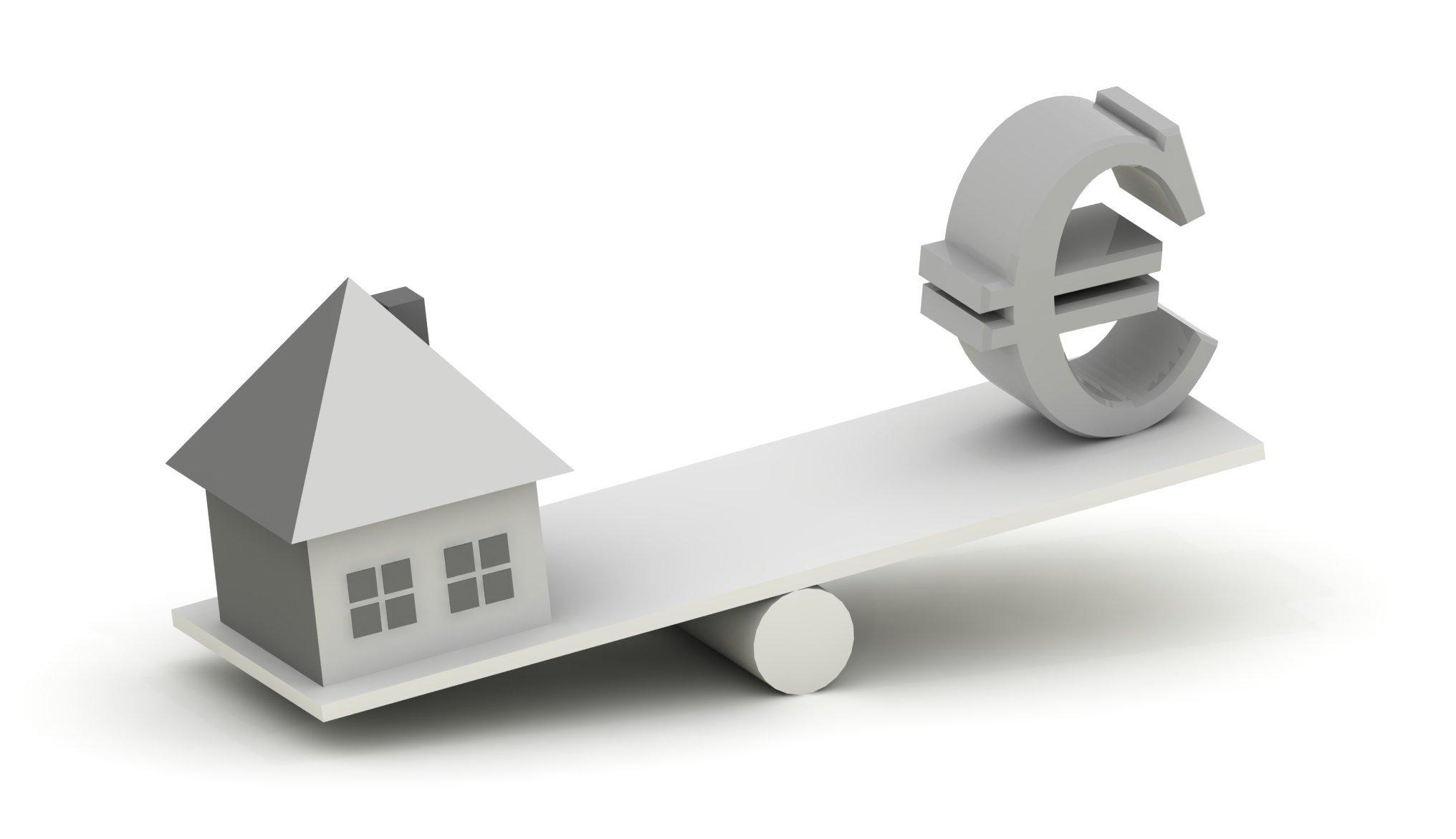 Provincia di cuneo la situazione del mercato immobiliare for Ammobiliare casa