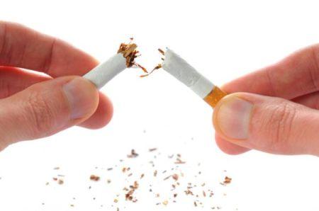 Come sgomberare una trachea ha smesso di fumare