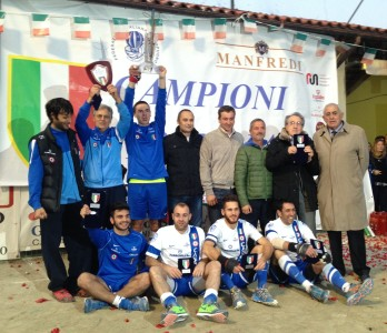 Canalese campione