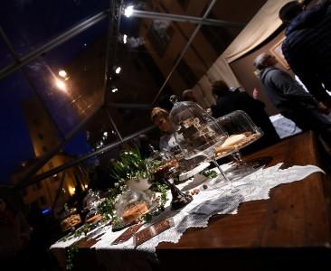 Tavolo Esposizione mr