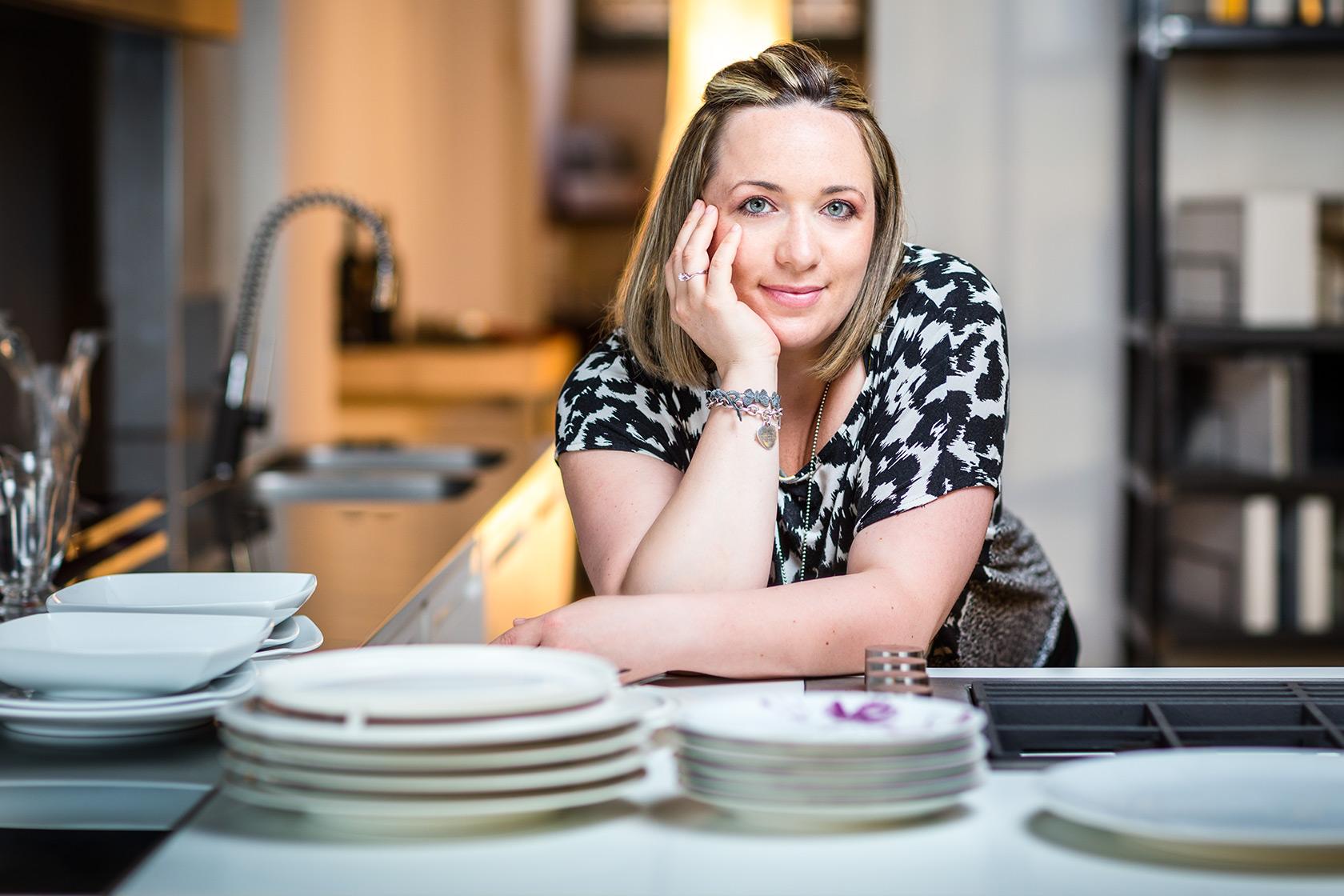 Una blogger in cucina blog contributor expo 2015 worldrecipes - Corsi cucina cuneo ...
