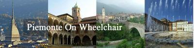 Visitare il Piemonte al doppio della velocità con Italy On Wheelchair