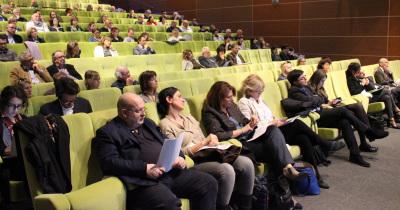 Le presentazione del Manifesto al cinema Monviso di Cuneo il 7 aprile