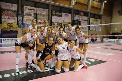 FOTO: Ufficio Stampa Cuneo Granda Volley