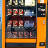 Vendo distributore automatico vending
