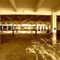 Offro Loft industriale fine '800 per shooting fotografici ed altro